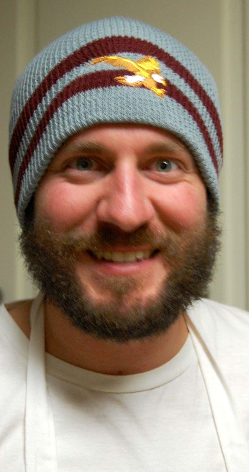 Bearded joe