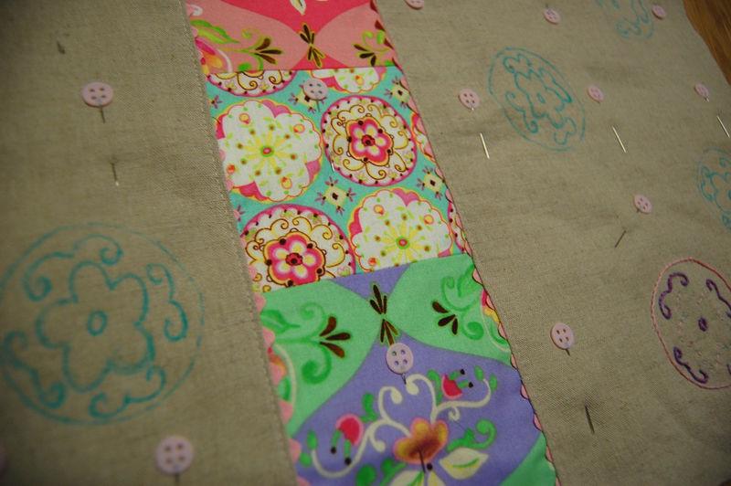Linen bag 2