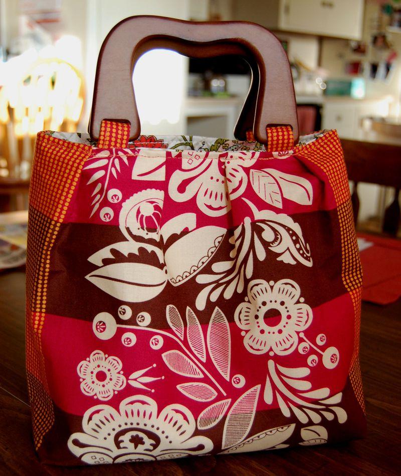 Lady folklore bag 4