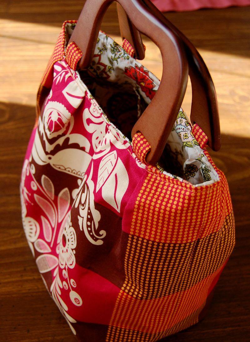 Lady folklore bag 2