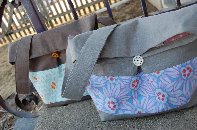 Messenger bags 1