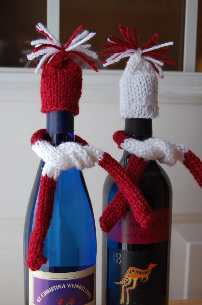 Wine top 2